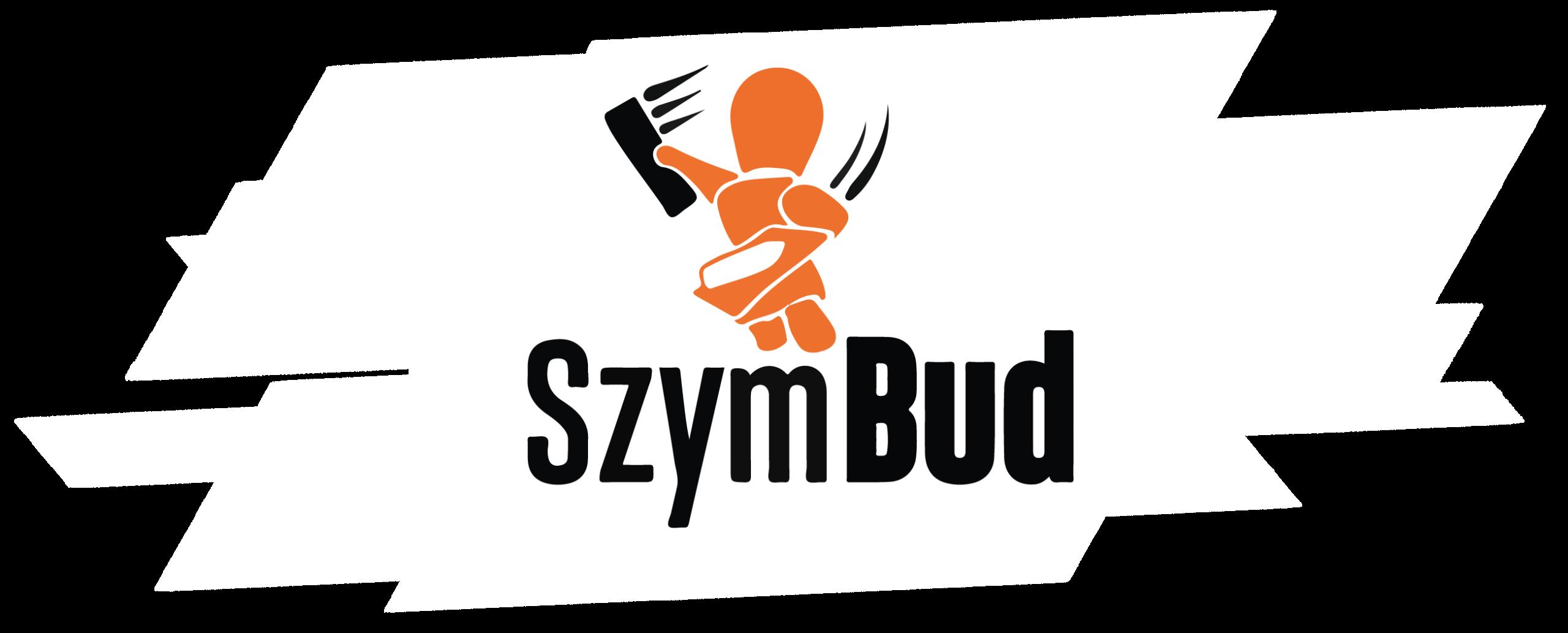 SZYMBUD - Tynki gipsowe i szare, tynki maszynowe.